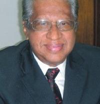 Cliff Bacchus M.D.