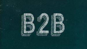 B2B Basics