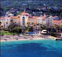 Nassau Bahamas Hotel
