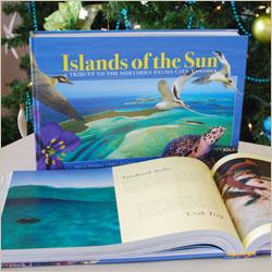 Islands of The Sun Book