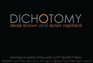 Dichotomy - Art Exhibition
