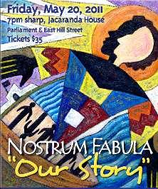 Nostrum Fabula - Our Story