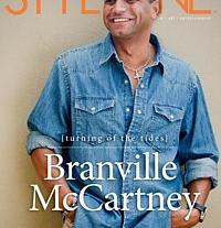 Stylezine June 2011