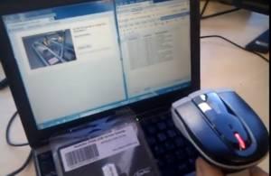 Netkiller Cloud Barcode Scanner