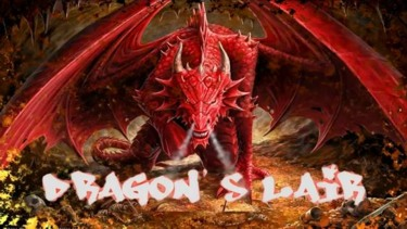 Baintown Outreach - Dragon's Lair