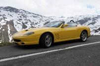 Ferrari 500 Barchetta