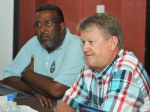 Moore Bahamas Foundation Sponsors Workshop Sessions