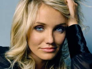 New Cameron Diaz Movie Shooting in Bahamas