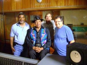 Film Links Bahamas To Miami Sound