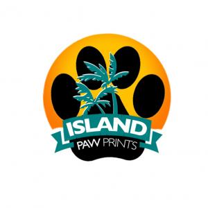 Island Paw Prints