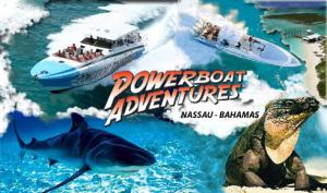 Power Boat Adventures
