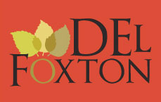 Del Foxton Adagio Art Gallery