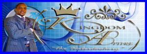 Kingdom Attire