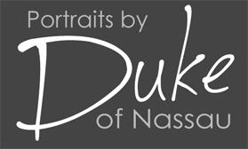 Portraits by Duke