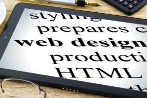 Free Web Design Estimate