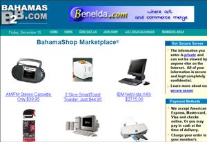 BahamasB2B BahamaShop