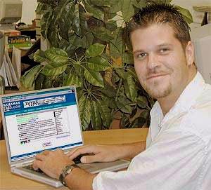 Ben Jamieson - BahamasB2B Thyme for Tech