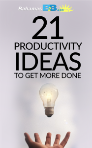 Download Your Free Productivity Guide