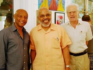 Bahamas Art Event Quiz