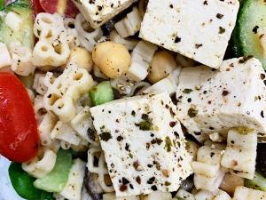 Vegan Feta Recipe