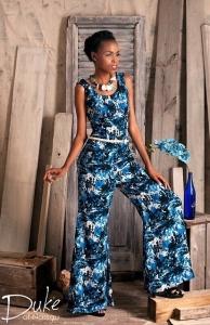 Bahamas fashion photo