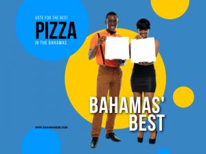 Bahamas' Best Pizza