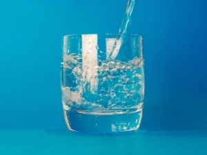 Bahamians - Drink More Water!