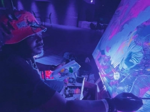 Soundwaves: A Showcase of Bahamian Talent