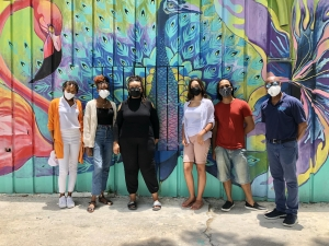 Summer Arts Immersion (SAI) Closes Another Successful Semester