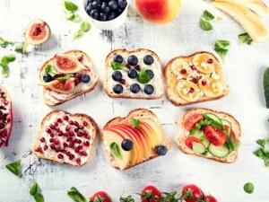 Bahamas Breakfast: 35 Toast Topping Ideas