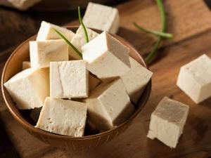 Bahamas Recipes: Tofu