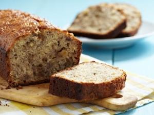 Bahamas Recipes: Gluten-Free Banana Bread